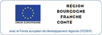 Région Bourgogne Franche Comte - FEDER
